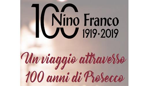Aspi e Nino Franco: un viaggio attraverso 100 anni di Prosecco