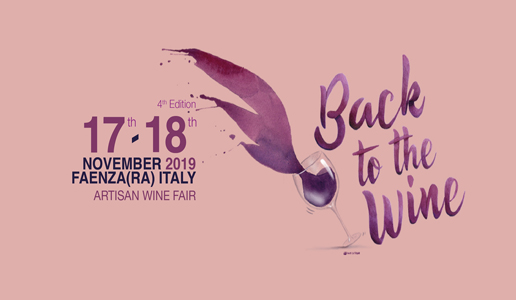 Back to the wine 2019