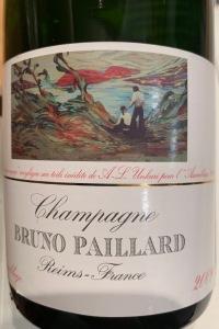 Bruno Paillard Champagne Assemblage 2009