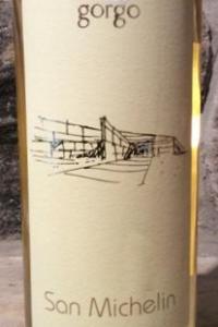 gorgo san michelin custoza vino bianco veneto