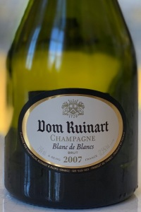 Ruintart Champagne Dom Ruinart 2007