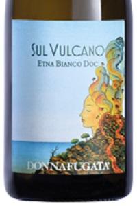 Donnafugata Etna Bianco Sul Vulcano 2017