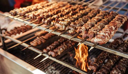 Festival Internazionale dello Street Food - Praia a Mare
