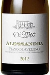 Di Meo Fiano di Avellino Alessandra 2012