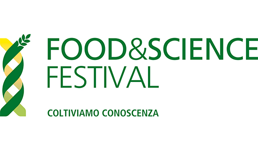 Food and science festival mantova
