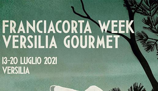 Franciacorta Week in Versilia 2021