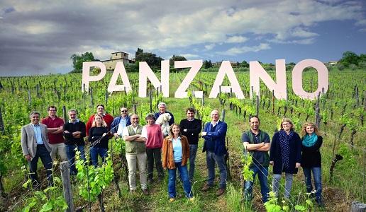 Gruppo Unione Vini Panzano Vino al Vino