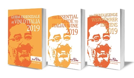 Guida Essenziale ai Vini d'Italia 2019 DoctorWine