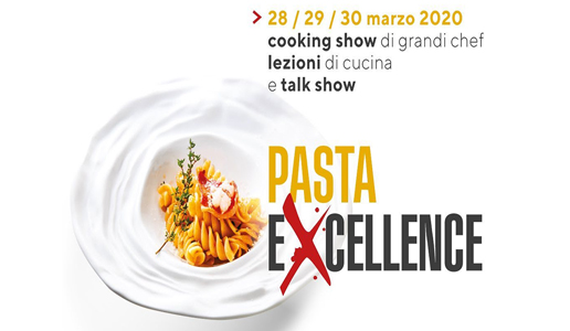 Pasta Excellence 2020 - Roma
