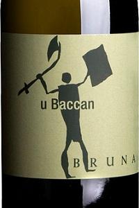 Bruna Pigato U' Baccan 2018