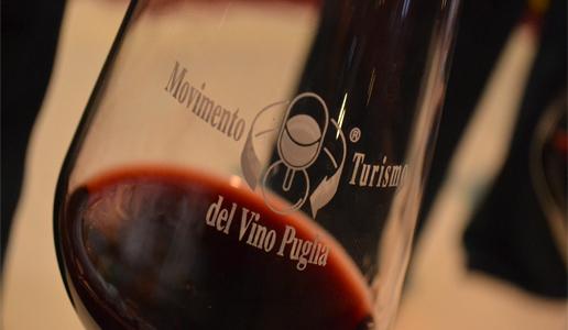 Puglia Top Wines Road Show