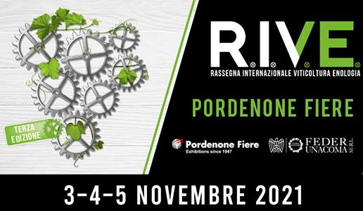 RIVE 2021 pordenone