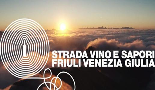 Strada del Vino e dei Sapori del Friuli Venezia Giulia