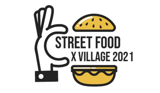 Street Food X Village 2021 - Ostia