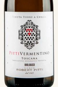 Torre a Cenaia Toscana Pitti Vermentino 2019