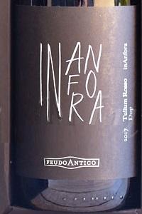 Feudo Antico Tullum Rosso InAnfora 2017