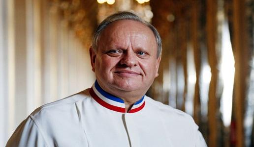 Joel Robuchon chef Francia morto
