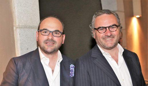 Alberto e Antonio Statti Batasarro Lamezia Riserva 2013 vino rosso calabria etichetta doctorwine