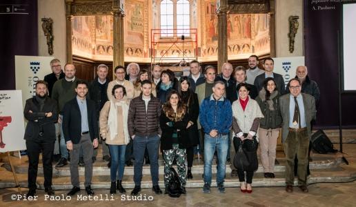 Anteprime a Montefalco per apprezzare il Sagrantino