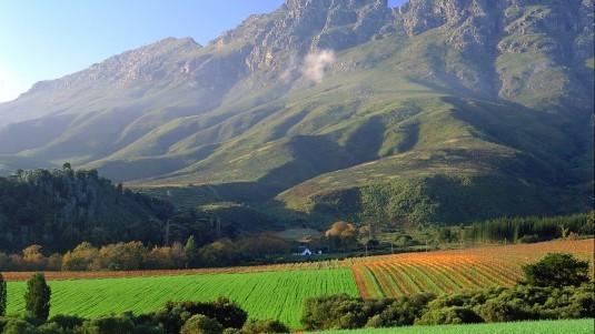 Appunti di viaggio dal Sud Africa