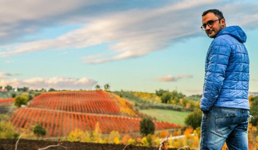 nardone nardone aglianico irpinia doc vino rosso campania