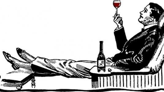 Bevute Vintage (1), breve introduzione