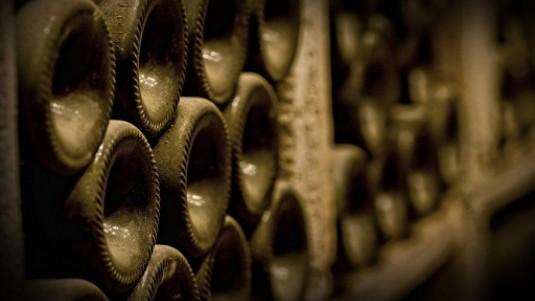 Bevute Vintage (5): Champagne e Bianchi anni '80