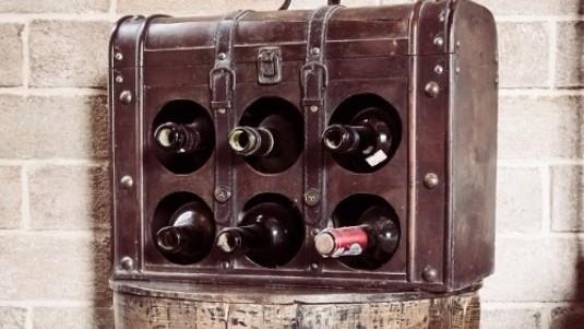 Bevute Vintage (8): Vini esteri anni '70