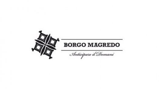 Image result for borgo margedo wine logo