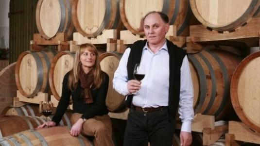 Borgo Stajnbech: la ricerca dell'armonia