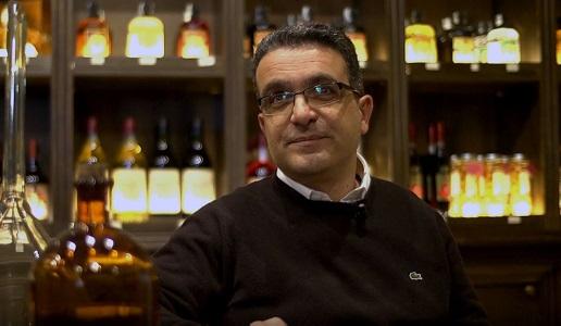 Carlo Quaglia Vermut del Professore 2016 Antica Distilleria Quaglia