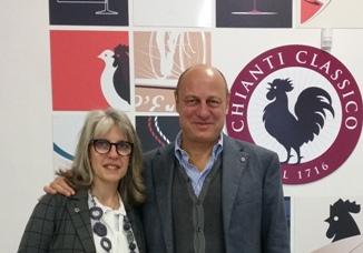 Carlotta Gori è il nuovo direttore del Gallo Nero