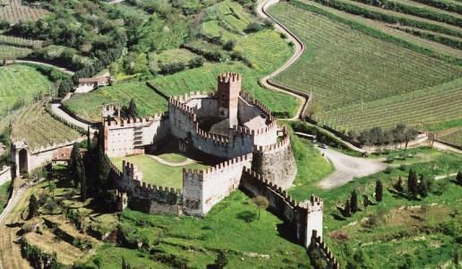castello di soave vini veneto classico superiore vino bianco