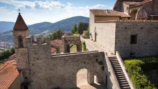 Castello di Nipozzano, Chianti Rufina Nipozzano Riserva 2013