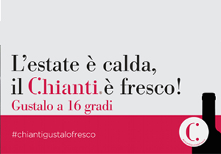 #Chiantigustalofresco