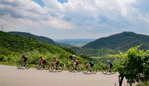 Conegliano-Valdobbiadene-experience, bike-tour