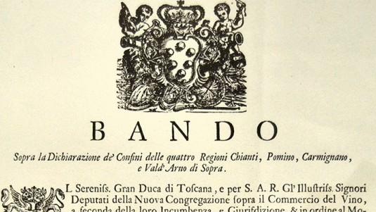 Cosimo III e i suoi pronipoti
