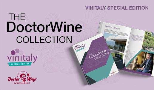 Vinitaly Special Edition e DoctorWine