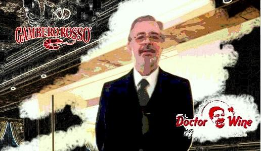 Daniele Cernilli DoctorWine Gamero Rosso