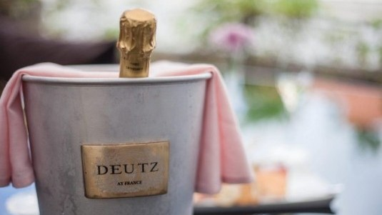 Deutz Brut Classic e il dosaggio Extra Brut