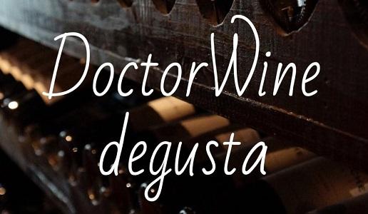 DoctorWine degusta con Daniele Cernilli, sul canale YouTube DoctorWine