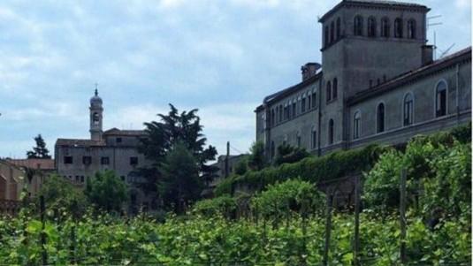#FeelVenice e il vino della Serenissima
