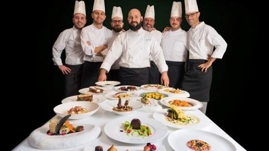 Flora Restaurant: grande cucina nel fascino della Dolce Vita