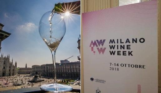Franciacorta alla Milano Wine Week