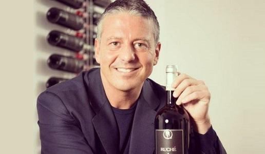 franco morando montalbera ruche di casal monferrato limpronta 2013 vino rosso piemonte