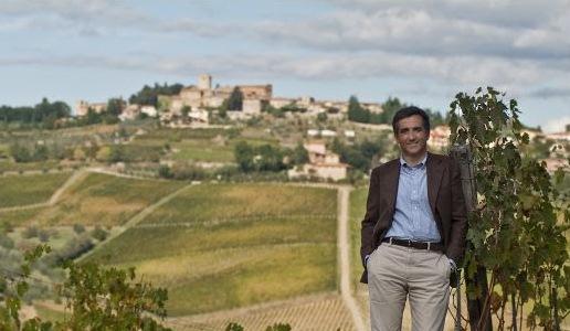 Giovanni Manetti nuovo presidente del Consorzio Chianti Classico