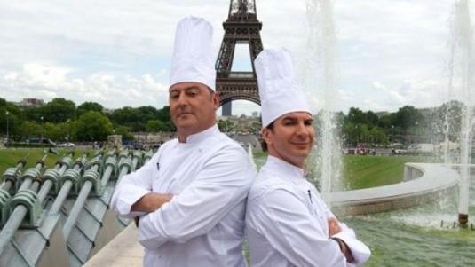 Grandi chef o giullari dei potenti?