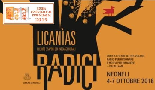Guida Essenziale ai Vini d'Italia DoctorWine a Neoneli in Sardegna