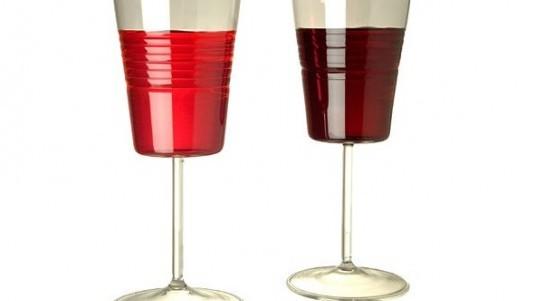 I vini di plastica