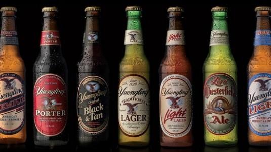 La birra del Presidente